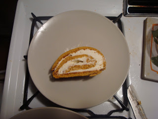 pumpkin roll 6